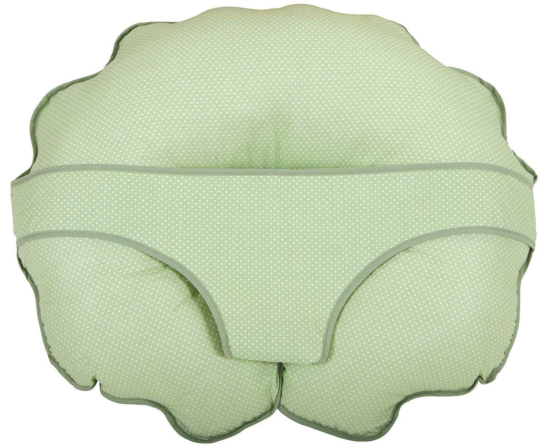 leachco cuddle u nursing pillow